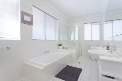 Bathroom Laundry & Kitchen Renovations