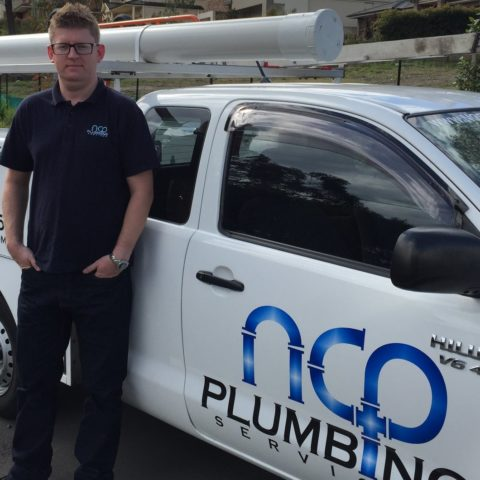 plumber in hornsby